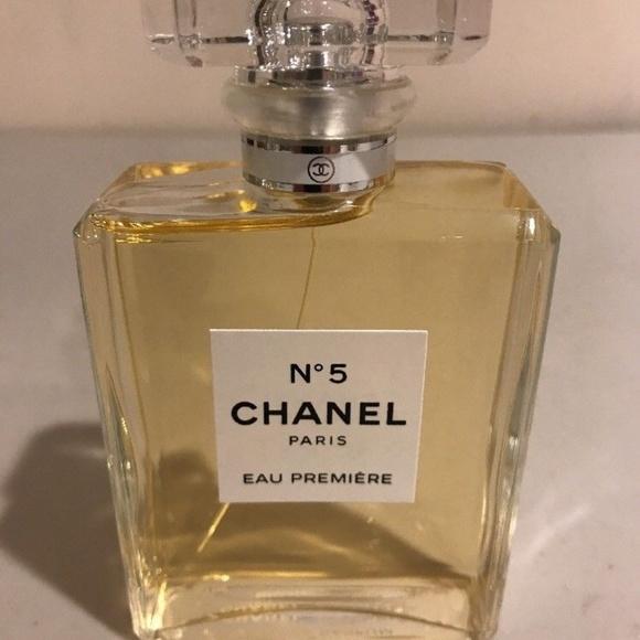 Chanel Other 5 Premiere Eau De Parfum Size 34 Oz Poshmark